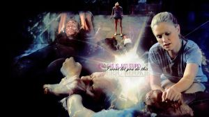 True Blood: Sookie Saves Eric by hazelxxx