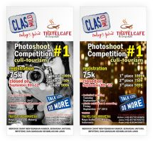 clas mild - photoshoot competition #1 by oscar7oyi