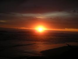 Sunset by cmansupreme