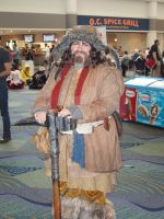 Another Epic The Hobbit Cosplayer by eburel506