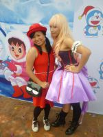 Me In Winter Convention 2012 by pipubanh