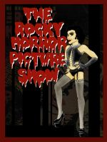 The Rocky Horror Picture Show by DarkKnightsGoddess