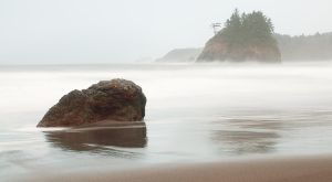 Trinidad Beach by madrush08