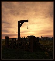the Gibbet by 00AngelicDevil00