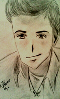 Young Dean Winchester - Manga by svesh95
