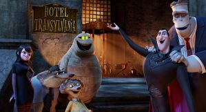Welcome to the Hotel Transylvania. by SirKannario