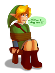 rq: Tied up link by RaptileFeathersNint