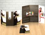Purity Brochure Template by annanta