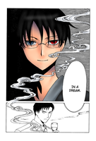xxxHolic colored by PhandomMom