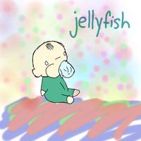 Jelly Baby by TheDemonSurfer