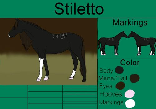 Ref-Stiletto by giggles4795