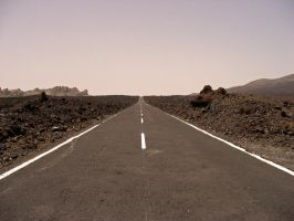 Road to Nowhere by IreneGnr22
