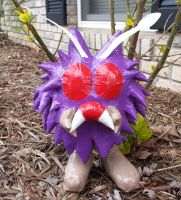 Venonat by DuctileCreations