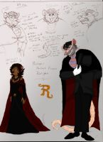 Ratigan Practice by ALS123