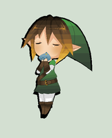 why is link such a cutie by oOMarikoOo