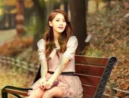 my doll name is yoona by SujuSaranghae