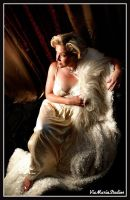 Hollywood Glamour by viamarie