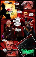 IMPERIVM - Chapter IV - Page 17 by Katase6626