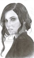 Nelly Furtado by Ilojleen