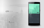 CityView Theme by marcco23
