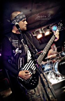 Suicide Messiah Live: 2 by deep-in-silence