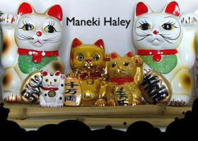 Maneki Haley by coconut-lane