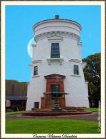Camera Obscura, Dumfries by printsILike