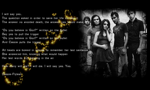 Cassie-Flyleaf by pearl725
