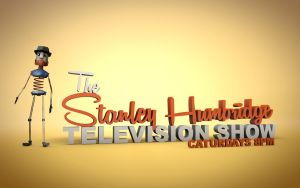 The Stanley Humbridge Television Show by FlyingApplesaucer