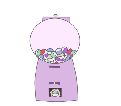 Blob Gatcha, closed for the moment! by Feline-for-life