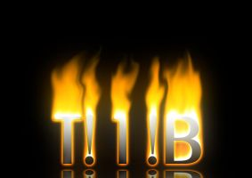 T1B Fire by The1Blur