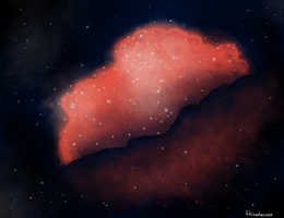 Space Cloud by Lewaluvr997