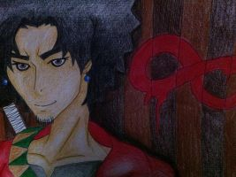 Mugen by E-Animelover22