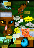Warriors Hostage pg 2 redone by Stonekill