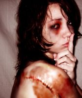 Women:: Abuse Awareness by 7UC1D-DR34M