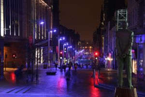 Buchanan Street by james147741