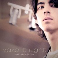 Make It Right - Joe Jonas by ownthesunshine