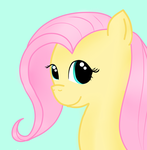 Fluttershy by SassyCatMeow
