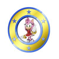 Amy Icon by Millerwireless