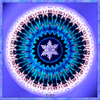 The Wheel Of Summer And Winter by fractal1