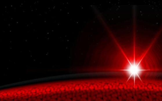 -another?-  Red Planet by KalaInustra