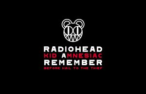 Radiohead Remember by pascalmabille