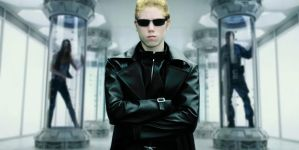 Wesker Cosplay 5 by Meioh-Sama