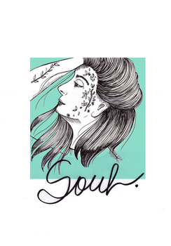 Soul by ThaisMelo