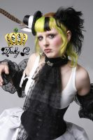 Holly Dolly by Dolly-Q