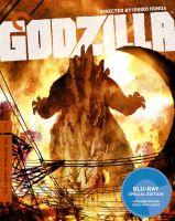 Godzilla 1954 and my review! plz read. :) by Shin-Ben