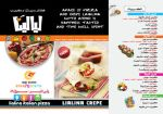 lialina menu by aymanaskar