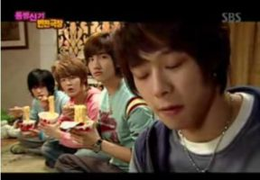 DBSK ramen expression by Xx-Wolf-Shadow666-xX