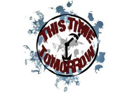 This Time Tomorrow Logo by Zodiax3