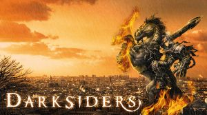 Darksiders by HisImage